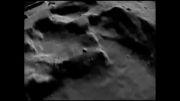 اولین تصاویر از ستاره دنباله دار چوری