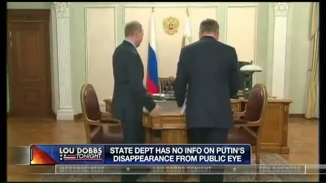 پینوکیوی رسانه های آمریکا برضد پوتین روسیه