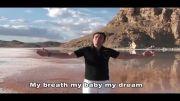 بخاطر حمایت از دریاچه ارومیه ببینید (یاشاسین آذربایجان)