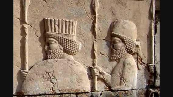 میراث پارسی، نرم افزار بازدید از تخت جمشید -الکترونیکا