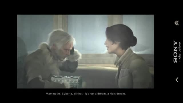 Syberia 2 (Full) Download Apk + Data | An Android ...