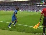 لحظهای زیبا و تماشایی از فینال جام جهانی فوتبال 2006 بین فرانسه و ایتالیا-به همراه ضربات پنالتی و ضربه زیدان به ماتراتزی