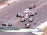 سرکار گذاشتن پلیس بزرگراه امریکا!