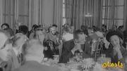 اعطای جایزه به رساله پژوهشگر ایرانی در فرانسه - سال ۱۹۶۱