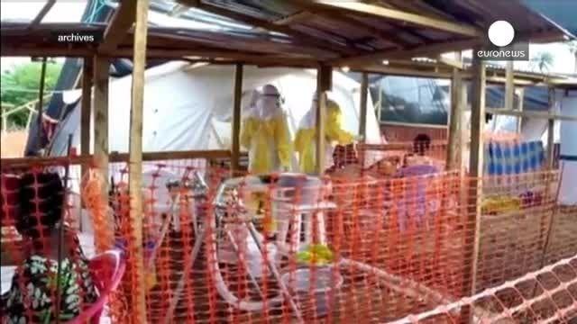 تایید تاثیر واکسن ابولا توسط سازمان بهداشت جهانی