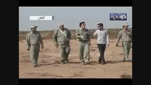 قاچاق طلای بالدار خوزستان!