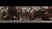 قسمت حذف شده فیلم تایتانیک (جک و رز)