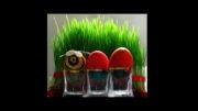 سه طرح ساده و جالب برای تخم مرغ رنگی