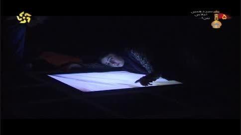 """گزارش اجرای تئاتر""""علاءالدین و رویای پراید پرنده"""""""