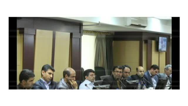 اجلاس روسای روابط عمومی دانشگاه های علوم پزشکی کشور94