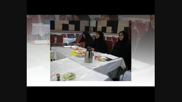 اولین جلسه شورای دبیران