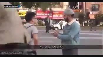 احساس کسانی که اولین بار آیه ای از قرآن شنیدند