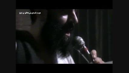 یه رفیق دارم که خیلی دوسش دارم : کربلایی امید شهیدپور