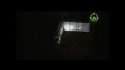 شاهین آسمان:دستگیری ریگی شرور (عملیات آفندی)