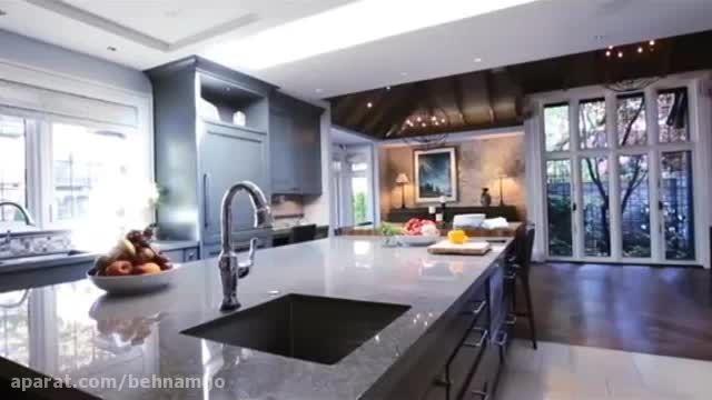 گران ترین خانه ای که دیده اید..!