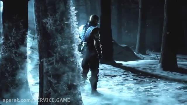 سرویس گیم:  جدیدترین  تریلر سینمایی Mortal Kombat