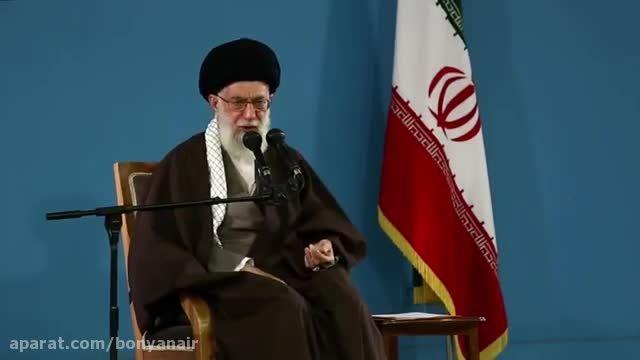جوان ها تاریخ مبارزات ملّت ایران را بیشتر بخوانند!