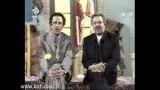 برنامه آن روزها این روزها شبکه تهران - رزمنده بهابادی