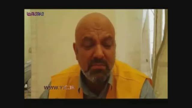روایت امدادگر ایرانی از حادثه منا فیلم گلچین صفاسا