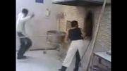 رقص نانوا :D