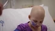درمان سرطان خون با ویروس ایدز!