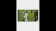 عروسی آنجلینا جولی با برد پیت بعد از 9 سال