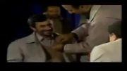 مجری مصاحبه احمدی نژاد چقدر با او هماهنگ بود؟