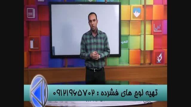 نکات مطالعه از زبان دکتر اکبری رتبه1 دکترا -3
