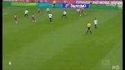 41 گل بایرن مونیخ در نیم فصل اول بوندسلیگا (2014/15)