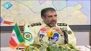 زورگیران پایتخت در  دام پلیس