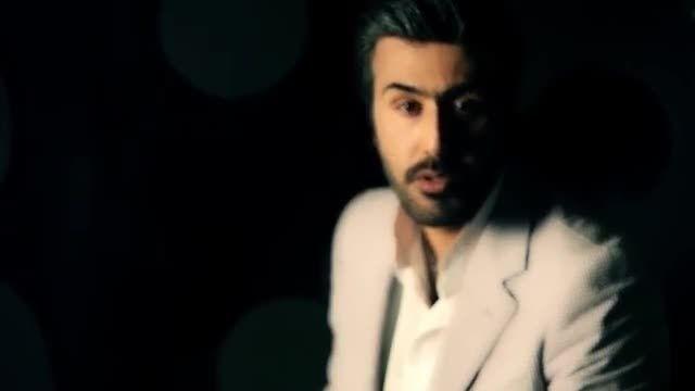 ورژن جدید موزیک ویدیوی گریه نکن ، محمد یاوری
