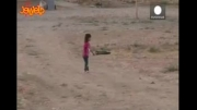 تجاوز به دختر ۱۴ساله توسط داعش