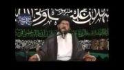 داستان همسایه فاسق ابابصیر و کرامت و لطف امام صادق ع