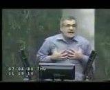 سخنرانی كوبنده  پزشكیان نماینده اصلاح طلبان در مجلس