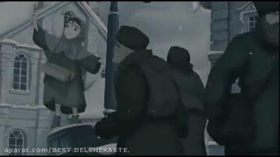 زیبا ترین و احساسی ترین انیمیشن کوتاه جهان