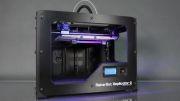 پرینتر سهبعدی MakerBot Replicator 2