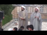 شهید فرانسوی-خاطره ای از کمال کورسل-محمد مسلم وافی