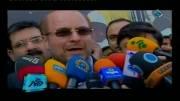 افتتاح دومین تونل نیایش در مدیریت دکتر محمدباقر قالیباف