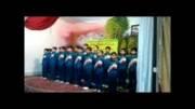 سرود دانش آموزان شرافت