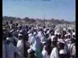 تشییع جنازه شیخ علی دهواری