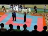مسابقات استانی کونگ فو استان اصفهان شهریور 90