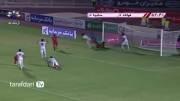 خلاصه بازی فولاد خوزستان 0-0 سایپا