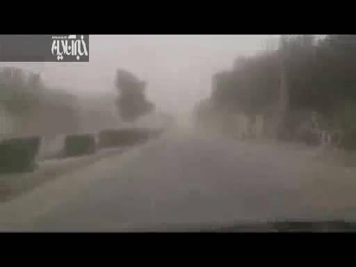 وضعیت آلودگی هوا در خوزستان!