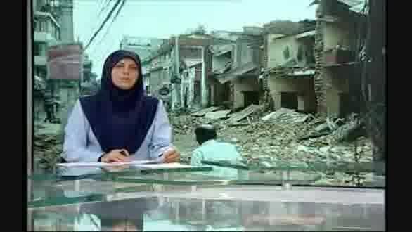 اخبار مشروح و ورزشی ۹ یکشنبه ۶ اردیبهشت