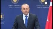 تغییر موضع ترکیه نسبت به جنگ در کوبانی
