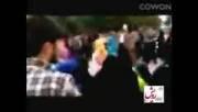 رقص زیبای خانمهای ایرانی در جشنواره اصفهان...قسمت1