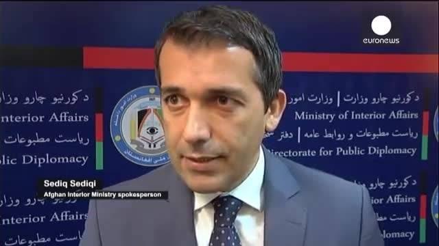 16 کشتیه در بمباران بیمارستانی در قندوز افغانستان