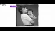 کلیپ تبلیغاتی لی مین هو برای نوزادان
