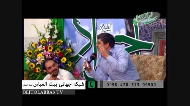ولادت امام جواد علیه السلام - محمد رضا طاهری