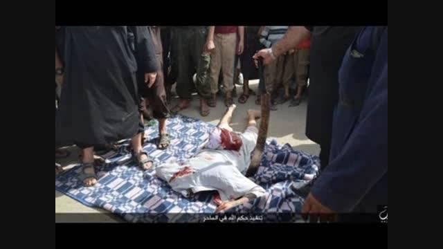 2 جنایت جدید داعش در سوریه